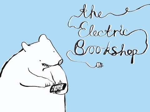 The Electric Bookshop