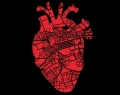 City Heart Map