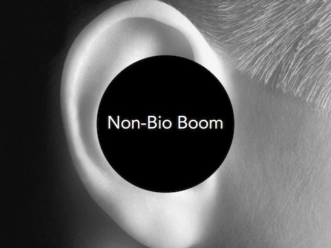 Non-Bio Boom