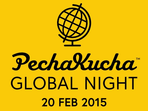 PechaKucha Global Night