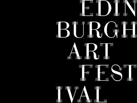 Edinbugh Art Festival