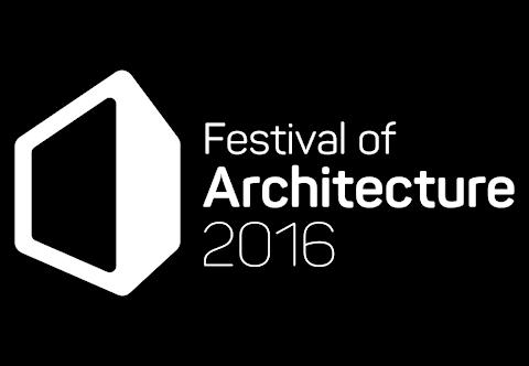 Festival of Architecture 2016